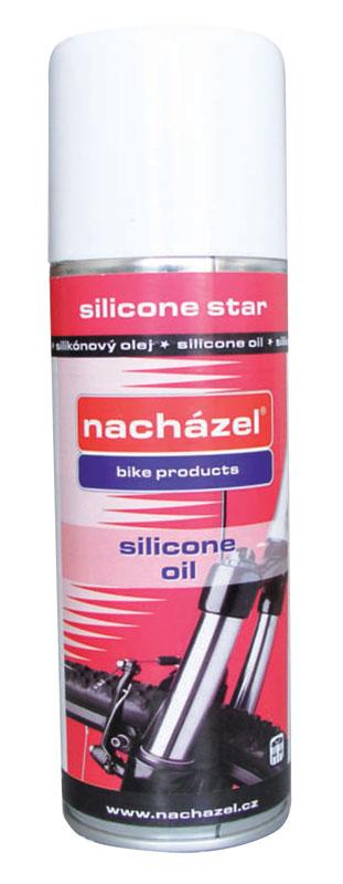 Olej silikonový spray - SILIKONE - 200ml