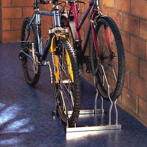 Stojan na kola 2 kola-dvě výšky