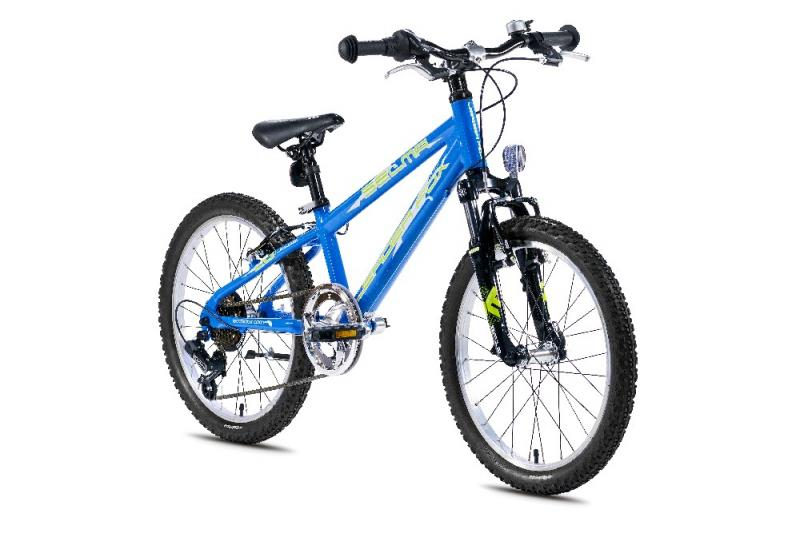 "MTB 20"" LF 15 Selma boy blue"