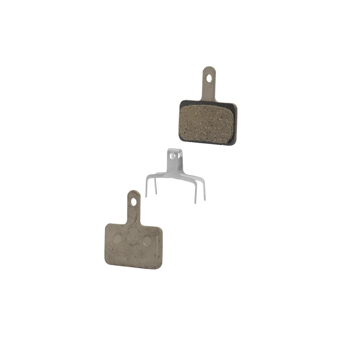 Brzdové destičky Shimano BR-M416/486 polymerové
