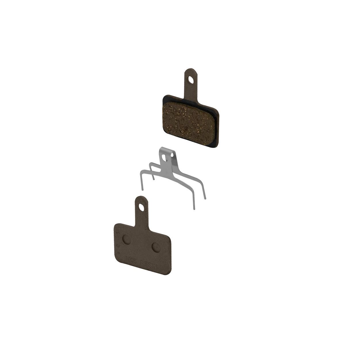 Brzdové destičky Shimano BR-M515 polymerové