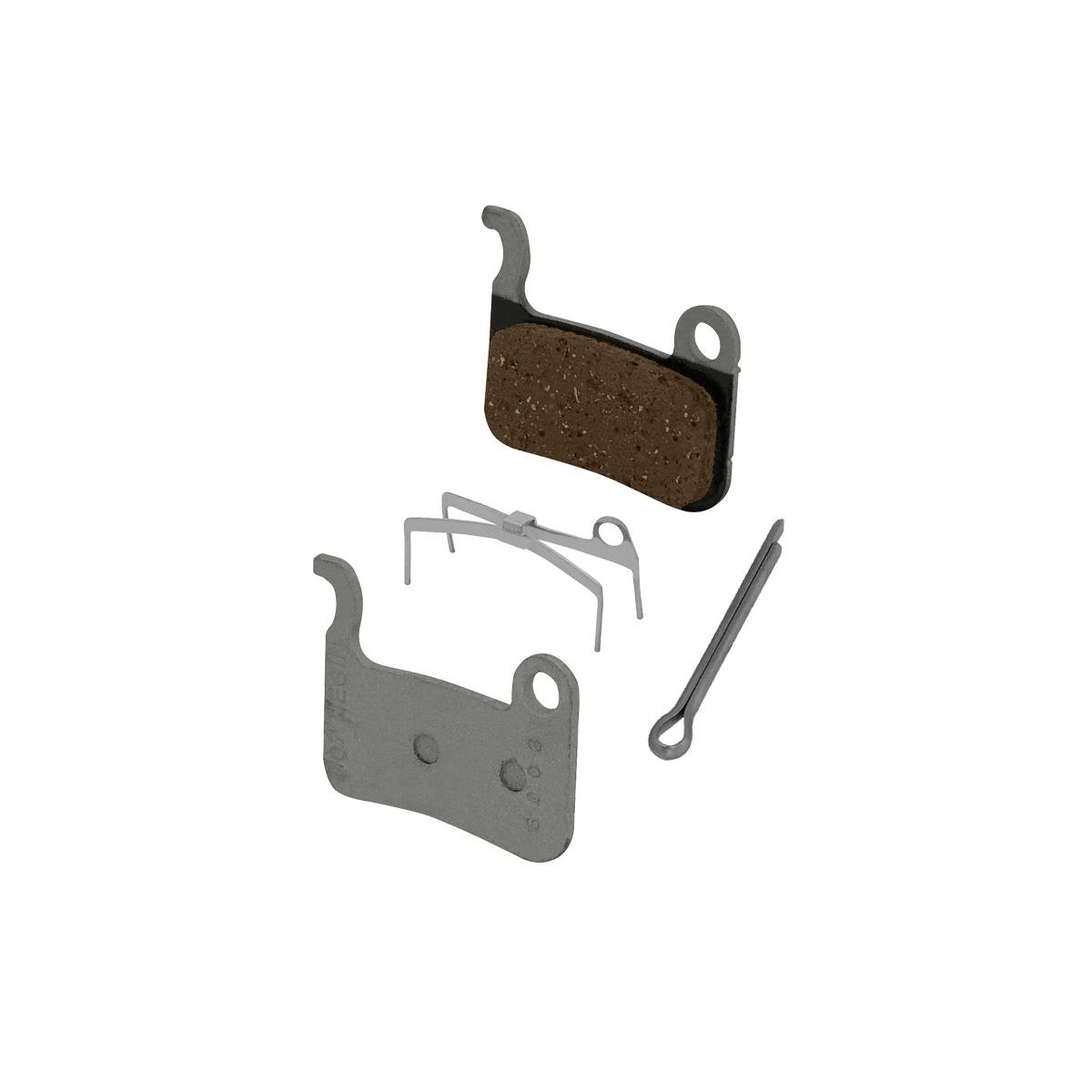 Brzdové destičky Shimano BR-M975 polymerové