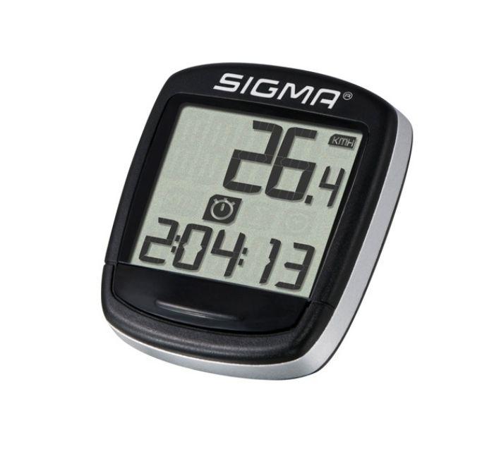 Cyklocomputer SIGMA Baseline 500