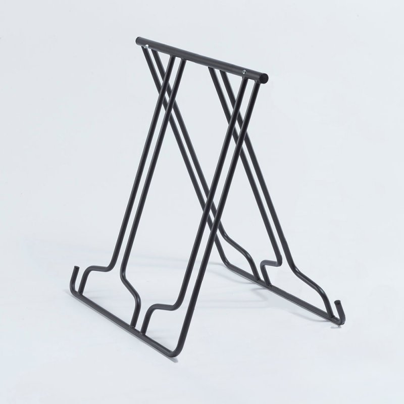 Stojan na kola - pro 4 kola - skládací, přenosný, tvar A