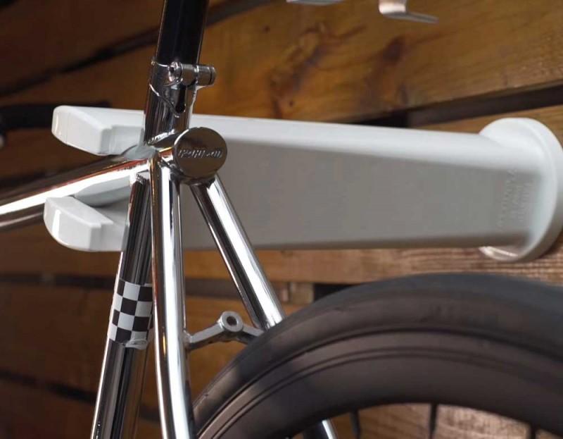 Držák kola na zeď Peruzzo Cool Bike Rack a933c3ca24