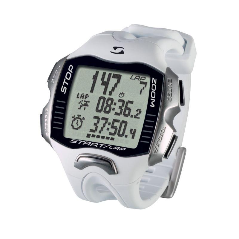 SIGMA RC MOVE pulsmetr běžecký - bílý